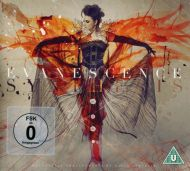 Evanescence - Synthesis (Deluxe Edition) (CD with DVD) [ CD ]