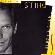 Sting - Fields of Gold (The Best of Sting 1984-1994) (Import Edition) [ CD ]