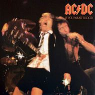 AC/DC - If You Want Blood You'Ve Got It (Vinyl) [ LP ]
