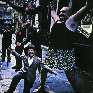 The Doors - Strange Days (CD Vinyl Replica Sleeve) [ CD ]