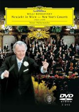 New Year's Concerts 1963-1979 - Willi Boskovsky & Wiener Philharmoniker (2DVD-Video) [ DVD ]