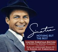 Frank Sinatra - Nothing But The Best (Christmas Edition) (2CD) [ CD ]
