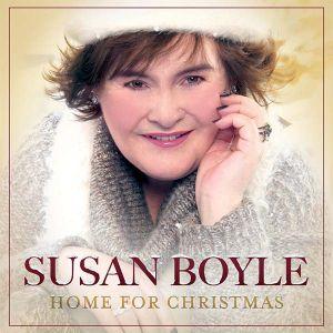 Susan Boyle - Home For Christmas [ CD ]