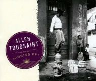 Allen Toussaint - The Bright Mississippi [ CD ]