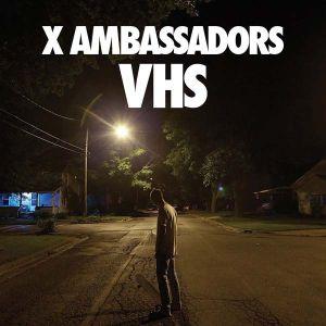 X Ambassadors - Vhs (Limited Edition 2 x Vinyl) [ LP ]