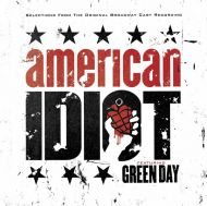 Green Day - Selections From The Original Broadway Cast Recording 'American Idiot' Featuring Green Day [ CD ]