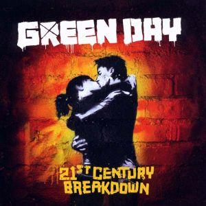 Green Day - 21st Century Breakdown [ CD ]