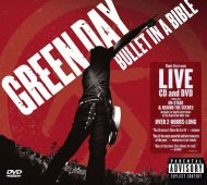 Green Day - Bullet In A Bible (CD with DVD) [ CD ]