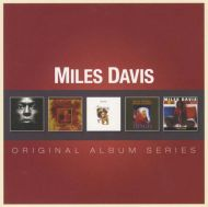 Miles Davis - Original Album Series (5CD) [ CD ]