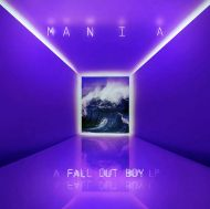 Fall Out Boy - Mania [ CD ]
