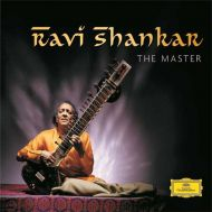 Ravi Shankar - The Master (Complete Recordings On Deutsche Grammophon) (3CD) [ CD ]