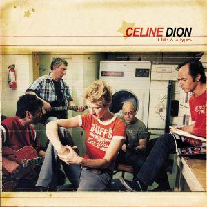 Celine Dion - 1 Fille & 4 Types (Vinyl) [ LP ]