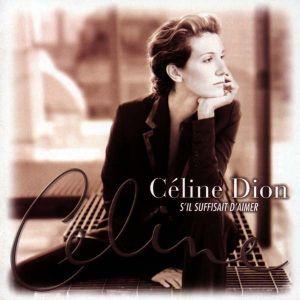 Celine Dion - S'il Suffisait D'aimer (2 x Vinyl) [ LP ]