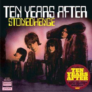 Ten Years After - Stonedhenge (Mono Masters) (Vinyl) [ LP ]
