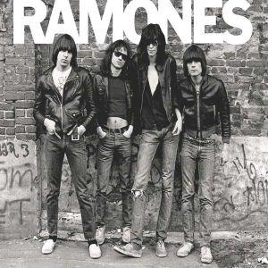 Ramones - Ramones (Vinyl) [ LP ]