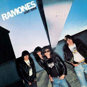Ramones - Leave Home (Remastered) (Vinyl) [ LP ]