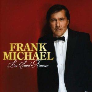 Frank Michael - La Saint Amour [ CD ]