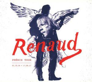Renaud - Phoenix Tour (2CD) [ CD ]
