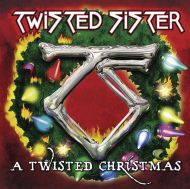 Twisted Sister - A Twisted Christmas (Vinyl) [ LP ]