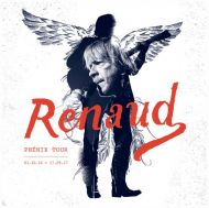 Renaud - Phoenix Tour (Deluxe Box) (Limited Edition -3 x Vinyl with 2DVD-Video & 2CD) [ LP ]