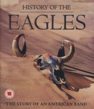 Eagles - History Of The Eagles (Blu-Ray) [ BLU-RAY ]