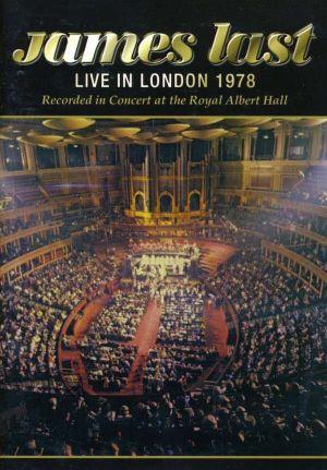 Last, James - Live In London 1978 (DVD-Video) [ DVD ]