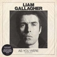 Liam Gallagher - As You Were (Deluxe Edition + 3 bonus tracks) [ CD ]