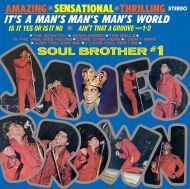James Brown - It's A Man's Man's Man's World (Vinyl) [ LP ]