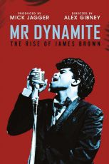 James Brown - Mr. Dynamite: The Rise Of James Brown (DVD-Video) [ DVD ]