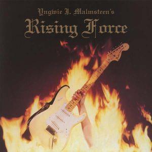 Yngwie Malmsteen - Rising Force (Vinyl) [ LP ]
