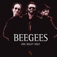 Bee Gees - One Night Only [ CD ]