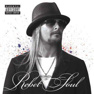Kid Rock - Rebel Soul (2 x Vinyl with CD) [ LP ]