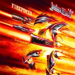 Judas Priest - Firepower (Deluxe Embossed Hardcover)  [ CD ]