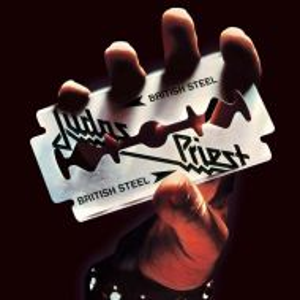 Judas Priest - British Steel (Vinyl) [ LP ]