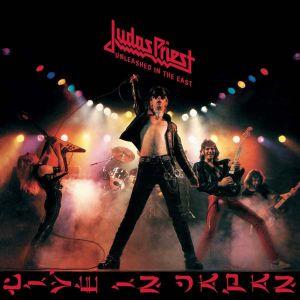 Judas Priest - Unleashed In The East: Live In Japan (Vinyl) [ LP ]