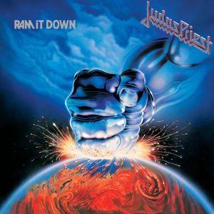 Judas Priest - Ram It Down (Vinyl) [ LP ]