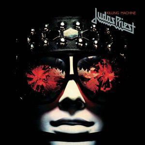 Judas Priest - Killing Machine (Vinyl) [ LP ]