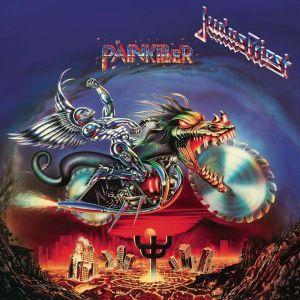 Judas Priest - Painkiller (Vinyl) [ LP ]