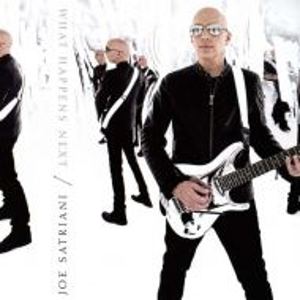 Joe Satriani - What Happens Next [ CD ]