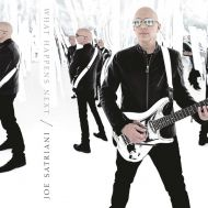 Joe Satriani - What Happens Next (2 x Vinyl) [ LP ]
