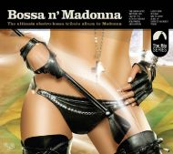 Bossa N' Madonna  - Various Artists [ CD ]