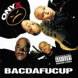 Onyx - Bacdafucup [ CD ]