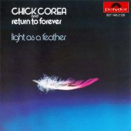Chick Corea & Return To Forever - Light As A Feather [ CD ]