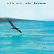 Chick Corea - Return To Forever (Vinyl) [ LP ]