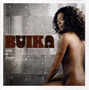 Buika - Nina De Fuego [ CD ]