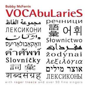 Mcferrin, Bobby - Vocabularies [ CD ]