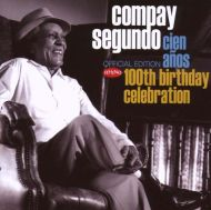 Compay Segundo - 100th Birthday Celebration Compay Segundo (2CD) [ CD ]