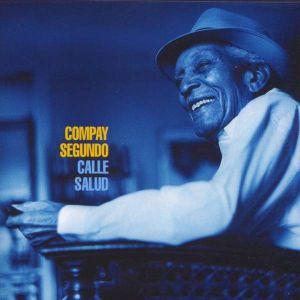 Compay Segundo - Calle Salud [ CD ]