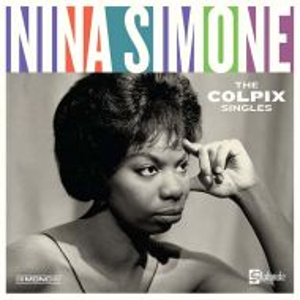 Nina Simone - The Colpix Singles (14 Tracks) (Mono) (Vinyl) [ LP ]