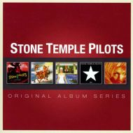 Stone Temple Pilots - Original Album Series (5CD) [ CD ]